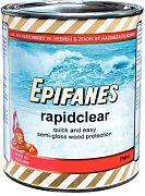 Epifanes RCC750 RapidClear Satin Wood Finish 750ml