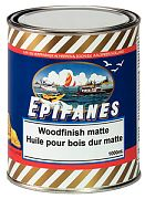 Epifanes WFG1000 Wood Finish Gloss 1000ml
