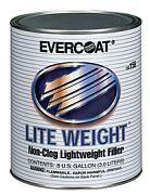 Evercoat 100156 Lite Weight Body Filler Gallon