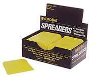 Evercoat 100381 Spreader Set 3/CD
