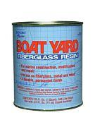 Evercoat 100518 Boat Yard Resin Quart