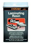 Evercoat 100560 Laminating Resin Gallon