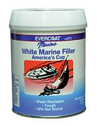 Evercoat 100574 White Marine Filler Gallon