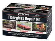 Evercoat 100637 Fiberglass Repair Kit 8oz