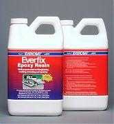 Evercoat 100642 Everfix Epoxy Resin Kit Gallon