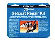 Evercoat 100668 Gelcoat Repair Kit 4oz