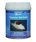 Evercoat 100695 Polyester Gel Paste Pint