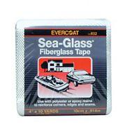 "Evercoat 100932 Sea Glass Tape 4"" X 10 Yd"