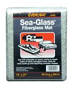 "Evercoat 100940 Sea Glass Mat 38"" X 1 Yd"