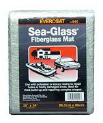 "Evercoat 100941 Sea Glass Mat 38"" X 3 Yd"