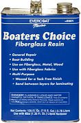 Evercoat 105501 Boaters Choice Resin Gallon