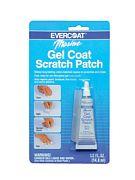 Evercoat 105653 Scratch Patch Buff White .5oz