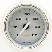 Faria Kronos Tach 6000 Gas Inboard & I/O Engines