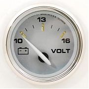 Faria Kronos Voltmeter, 10-16 Vdc