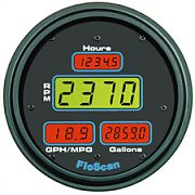 FloScan Fuel Monitoring System Series 9000