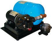 Flojet 02840100A High Vol Water Sys 4.5GPM/12V