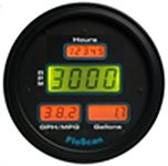 Floscan 960M-3CB-2K Flowmeter