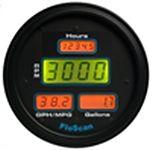 Floscan 96TM-6CC-2K Flowmeter