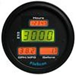 Floscan 96TM-6DC-2K Flowmeter