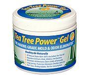 Forespar 770202 Tea Tree Power Gel 4OZ