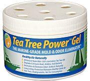 Forespar 770203 Tea Tree Power Gel 8OZ