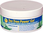 Forespar 770204 Tea Tree Power Gel 16oz