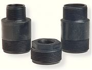 Forespar 901047 1 1/2 To 1 Male Reducer