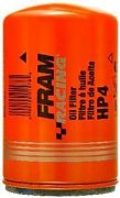 Fram HP4 High Performance Oil Filter