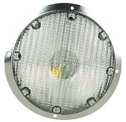 FulTyme RV 1131 Security/Scare Lght Stainless