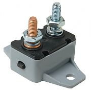 FulTyme RV 590-3041 50A Manual Reset Breaker