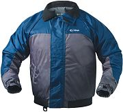 Full Throttle Flotation Jacket L Blue