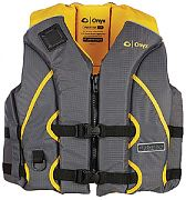 Full Throttle PFD All Advent Shoal Yellow 2X/3X