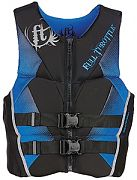 Full Throttle PFD Men Rapd Dry Flex B Blue 2X