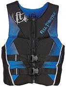 Full Throttle PFD Men Rapid Dry Flex B Blue M