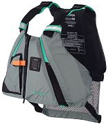 Full Throttle PFD Movement Dynamic Aqua M/L
