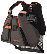 Full Throttle PFD Movement Dynamic Orange M/L