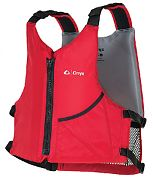 Full Throttle PFD Universal Paddlvest XL Red