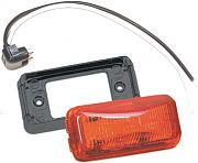 Fulton 47-37-031 Clearance Light LED # 37 Red