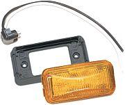 Fulton 47-37-032 Clearance Light LED # 37 Amber