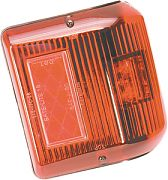 Fulton 48-86-202 Clearance Lt Red LED #86 Wrap