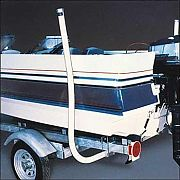 "Fulton GB440101 44"" Pvc Boat Guide"