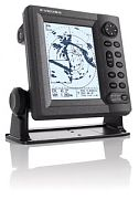 """Furuno 1715 7""""  LCD 2.2KW Radar Without Cable"""
