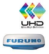 Furuno DRS4DOME 4KW Dome Only No Cable