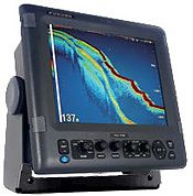 Furuno FCV-1150 12.1 Inch Color LCD Sounder, Less Transducer