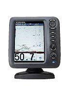 """Furuno FCV588 8.4"""" Color LCD Fishfinder 50/200kHz"""