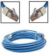 Furuno Navnet 000-144-425 Ethernet 30M Cable