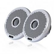 "Fusion MS-FR4021 4"" Marine 2-Way Speakers - White 120 WATT"