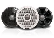 "Fusion MS-FR6022 6"" 200 Watt 2 Way Speakers"