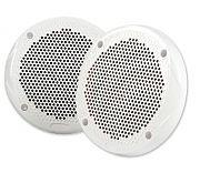 "Fusion MS-FR6520 6.5"" 200 Watt 2 Way Speaker"