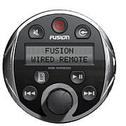 Fusion MS-WR600C Full Function Wired Remote f/ 600 Series